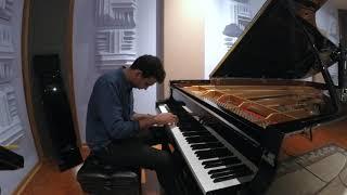 Vande Mataram - Utsav Lal (Piano)