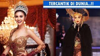 Video Bikin Bangga Ibu Pertiwi !! 3 Wanita Indonesia Ini Dicap Sebagai Ratu Tercantik di Dunia MP3, 3GP, MP4, WEBM, AVI, FLV November 2018