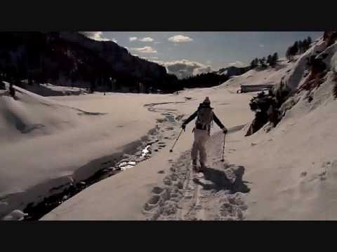 Video monte bruffione -lago di idro