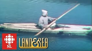 In this full episode of Land & Sea from 1973, Dave Quinton travels to Nain with the coastal boat to see how the Arctic Char plant has transformed the economy and onto the Okak where families are fishing for the summer . The episode also explores the awakening of Inuit identity along the coast.   »»» Subscribe to CBC NL to watch more videos: https://www.youtube.com/c/cbcnl?sub_confirmation=1For your daily CBC NL news fix: https://www.cbc.ca/nlCBC NL on Twitter: https://www.twitter.com/cbcnlCBC NL on Facebook: https://www.facebook.com/cbcnl/CBC NL is now on YouTube. Join us for news, live events, commentary, daily weather, comedy, music, more. Connect with us about what you'd like to see here.