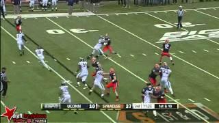 Jerome Smith vs UConn (2012)