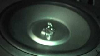 Video Blowing a Walmart VR3 Subwoofer with alpine amp MP3, 3GP, MP4, WEBM, AVI, FLV Juni 2018