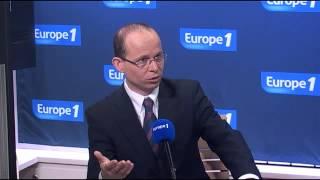 Emmanuel Faux reçoit Mathieu Guidère, professeur d'islamologie à l'Université de Toulouse 2 - Plan