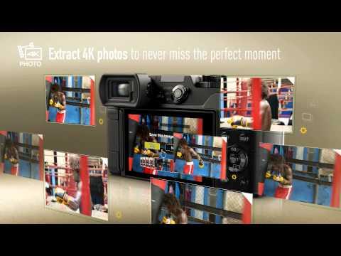 Panasonic Compact System Camera
