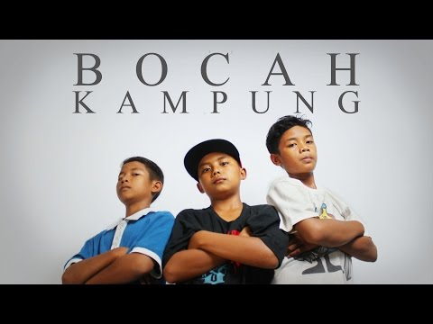 Rapper Bunot - Bocah Kampung (Music Video)