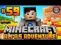 "Minecraft - Ali-A's Adventure #59! - ""LOST ITEM!"""