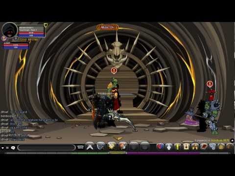 AQWorlds: How to Get Good Non mem Swords