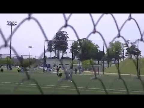 守山中学校vs船岡中学校前半①