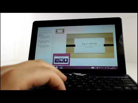MS Office 2013 nie działa dobrze na Windowsie RT
