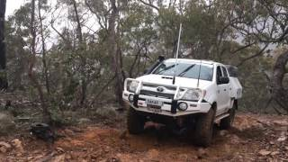 Moonambel Australia  city photos : Geelong 4wd Club Moonambel Muster 2016 Saturday