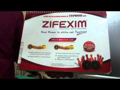 cefixime and ofloxacin.3gp
