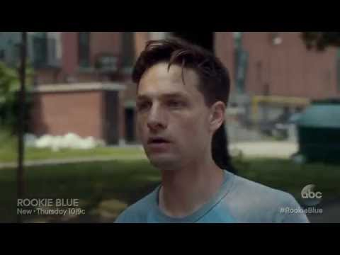 Rookie Blue 6.06 (Clip)