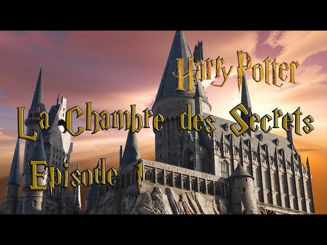Harry potter et la chambre des secrets episode 1 cest - Harry potter et la chambre des secrets pc download ...