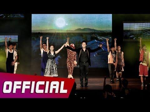 Mỹ Tâm – Xin Chào Ngày Mới ft. Tuấn Hưng | Live Concert Cho Một Tình Yêu