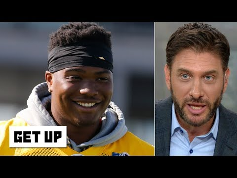 Video: Dwayne Haskins will be an NFL star, mobility criticism is ridiculous - Mike Greenberg | Get Up