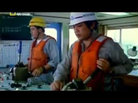 إنشاء جسر أكاشي كايكو : أطول جسر معلق في العالم