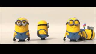 Minions Banana Song Full Song( hahahahahaha - YouTube
