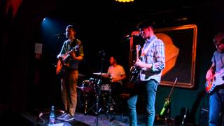 Video Cheer the Chicks - Getting Ripe (Live in Desert, Brno)