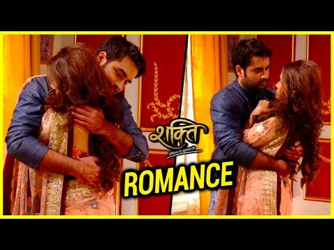 Harman & Soumya ROMANTIC Moment | Shakti Astitva K