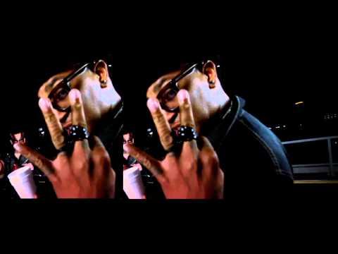 NINJASONIK - BLOODYMARY ft. MR. STARCITY