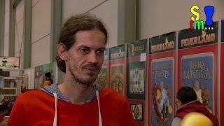Interview: Feuerland - Frank Heeren