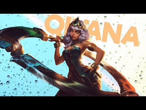 Instalok - Qiyana