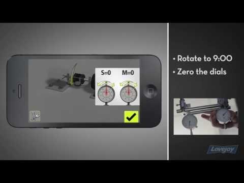 Shaft Alignment Tools thumbnail
