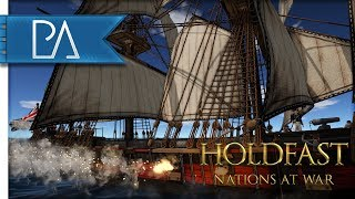 EPIC NEW NAPOLEONIC WAR GAME - Holdfast: Nations at War Gameplay - Hey guys! This is a quick video talking about a new game based in the Napoleonic time period.  Enjoy the video :D***********************************************************************Follow their Game here:Facebook Page: https://www.facebook.com/anvilgamestudioAnvil Game Studios Twitter: https://twitter.com/anvilgamestudioHoldfast Twitter: https://twitter.com/holdfastgameHoldfast Website: http://www.holdfastgame.com/Holdfast Youtube: https://www.youtube.com/channel/UC5tf7HNG7XI7iwitR9rTgoA***********************************************************************JOIN MY DISCORD SERVER: https://discord.gg/JjR7UR3If you enjoyed the video don't forget to Like and Leave a comment :D-----------------------------------------PA Merchandise---------------------------------------------BUYING A SHIRT WILL SUPPORT A CHARITY!Represent the Knight's of Apollo!Buy a T-shirt Here: https://teespring.com/stores/pixelated-apollo----------------------------------How You Can Support Me! ------------------------------------ Like, share and leave a comment :D- Turn OFF adblock or whitelist my channel- Send me a GREAT battle Replay: pixelatedapollo@gmail.com- Purchase a Server at: https://oasis-hosting.net/ and use this discount code - PA2017 ------------------------------------------Connect With Me!------------------------------------------ Email: pixelatedapollo@gmail.com- Twitter: https://twitter.com/PixelatedApollo- Steam Group:  http://steamcommunity.com/groups/apollosknights- Twitch: http://www.twitch.tv/pixelatedapollo