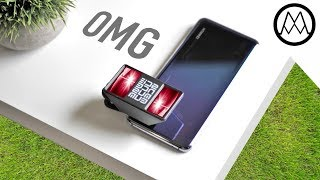 Video 10 CHEAP Smartphone Gadgets that Change Everything. MP3, 3GP, MP4, WEBM, AVI, FLV Oktober 2018