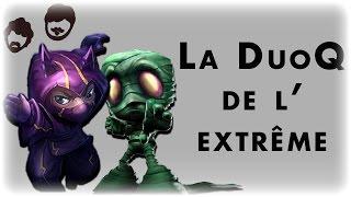 La duoQ de l'extrême
