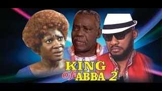 King of Abba Nigerian Movie [Part 2] - sequel to 'Mud of Hardship'