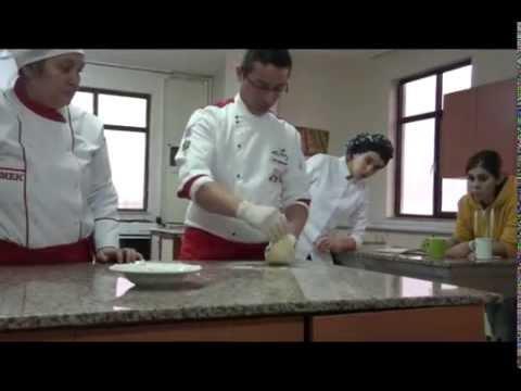 Pastacılık Tüyolar ve kol böreği yapımı Ismek