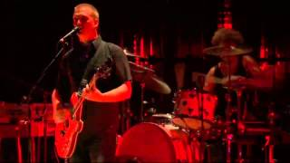Download Lagu Queens Of The Stone Age -  Go With The Flow  (Live at The Wiltern 23-05-2013) Mp3