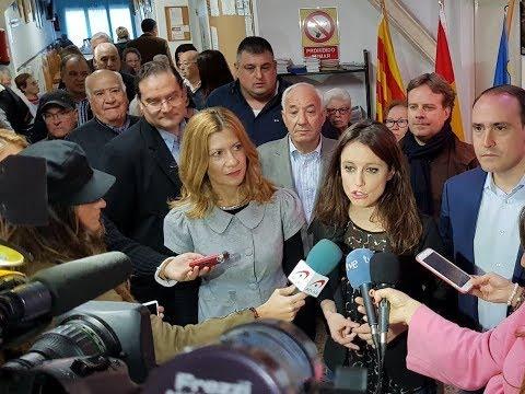 "Levy: ""Puigdemont no va a levantar fronteras ni entre españoles ni entre europeos"""