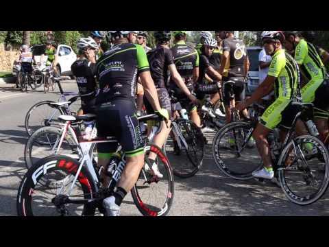 Subida Ciclista - 24 Horas Deportivas