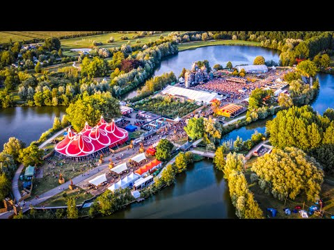 The Qontinent - Island of Intensity | Official 2019 Aftermovie