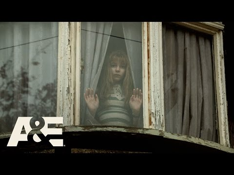 The Enfield Haunting Featurette