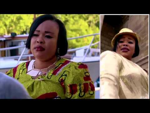 MABELE OYO de la Soeur Mariesa Kinanga - Clip Officiel