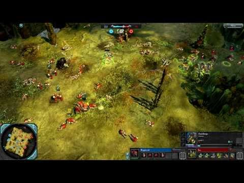dawn of war 2 - 3.19.1 + Elite Mod 2.2 Beta 6 Toilailee | Space Marines [Techmarines] vs Tex | Tyranids [Lictor Alpha] Blood Ravens, after their experience of fighting Tyran...