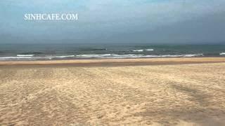 Lang Co Beach - Hue Vietnam By Canon 5D Max II