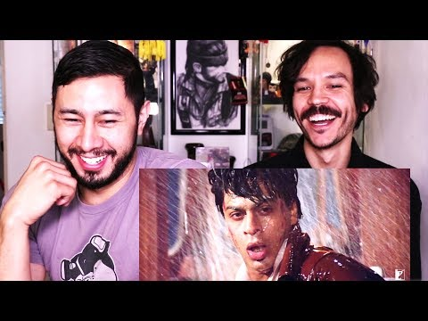 Video DARR | SRK | Trailer Reaction w/ Greg Tamura! download in MP3, 3GP, MP4, WEBM, AVI, FLV January 2017
