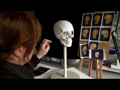 Воссоздан облик мумифицированной древней египтянки