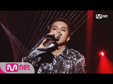 [MINO - BODY] Comeback Stage | M COUNTDOWN 160922 EP.493