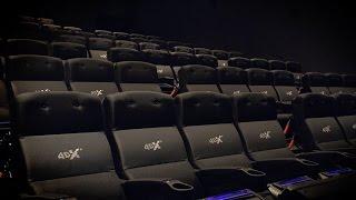 Nonton Première salle 4DX en France au Pathé La Villette ! Film Subtitle Indonesia Streaming Movie Download