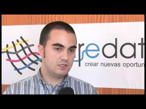 Enrédate Alcoy 2011