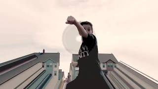 Ninja Kidz Tommy Oliver (Green Ranger) XMA to Walmart Boy Yodeling