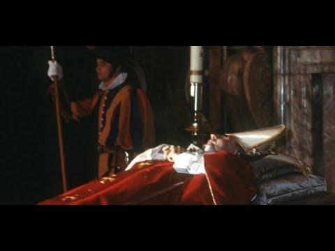 Vatikan: Neue Details zum mysteriösem Tod von Johannes Paul I., dem
