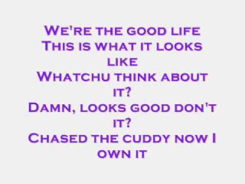 Top Of The Line - Jhevon Paris ft. Colby O'Donis - Lyrics