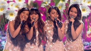 Video The X Factor UK 2015 S12E23 Live Shows Week 5 4th Impact 1st Song Public Pick Full MP3, 3GP, MP4, WEBM, AVI, FLV November 2018