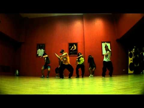 Andrey Boyko Dancehall Choreography on \